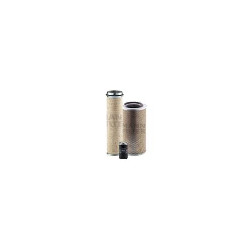 MANN-FILTER Filter Satz, Öl-,Luft und Sekundärluft-Filter VSF0227MAN