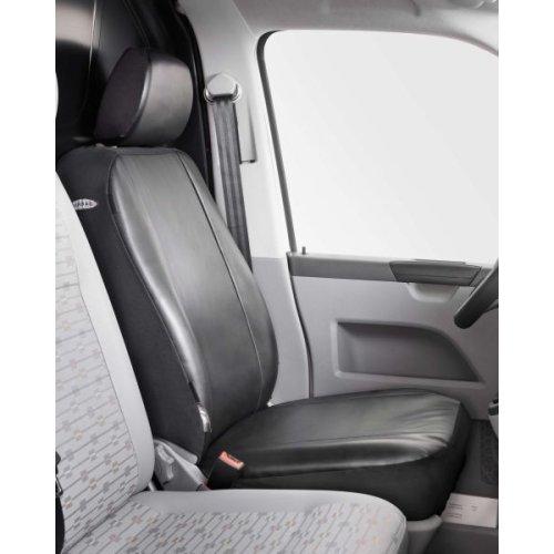 WALSER Universal Autositzbezug für Fahrer- oder Beifahrersitz Art.Nr.: 10501
