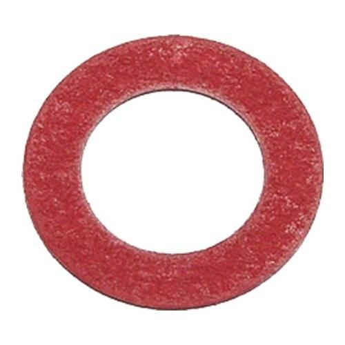Dichtringe Vulkanfieber 4617/000/51 12 x 19 DIN7603 100 Stück