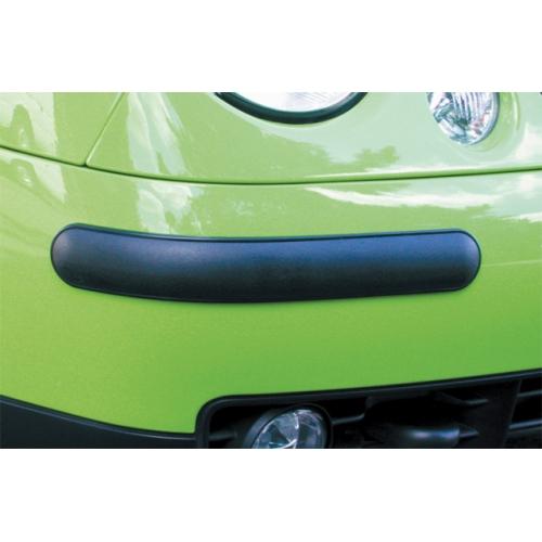 KAMEI 0 49417 01 Rammschutz für Stoßstangen, Zier-/Schutzleisten, PVC, schwarz