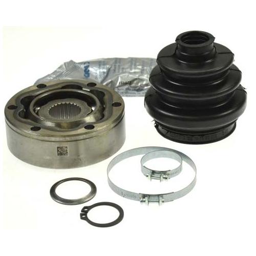 LÖBRO 302238 Joint kit, drive shaft