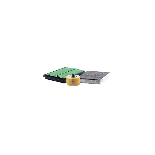 MANN-FILTER Ölfilter, Luftfilter und Aktivkohle Innenraumluftfilter VSF0404MAN