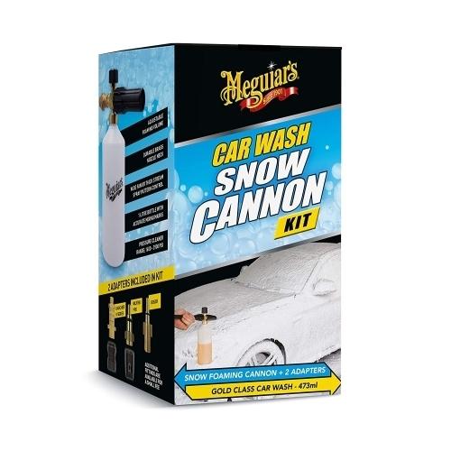 MEGUIARS Meguiar's G192000EU Snow Foam Cannon Kit 1 Stück G192000EU