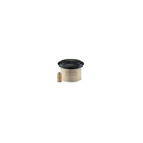 MANN-FILTER Filter Satz, Ölfilter und Luftfilter VSF0274MAN