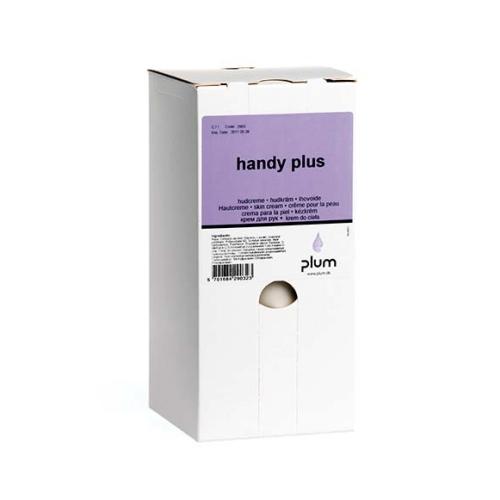 PLUM 2903 Handy Plus skin cream, capacity 700 ml