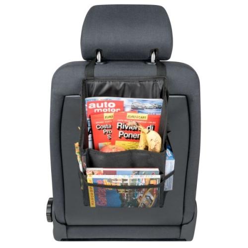 WALSER Taschen Organizer 34 x 22 cm schwarz Art.Nr.: 24009
