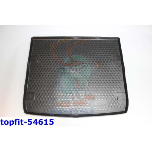 RENSI 54615 Kofferraumschalenmatte Gewicht 1500 g