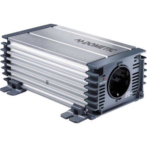 DOMETIC WAECO 9600000018 Wechselrichter Perfect Popwer PP 402, 12V, 350 W
