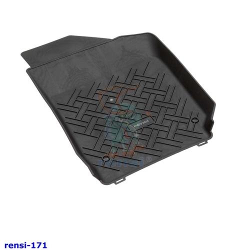 RENSI 171-1 Fußschalenmatte vorne rechts Gewicht 600 g