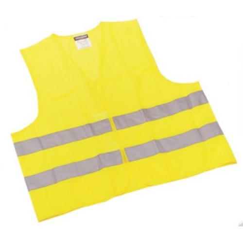 Leina-Werke safety vest yellow REF 13119