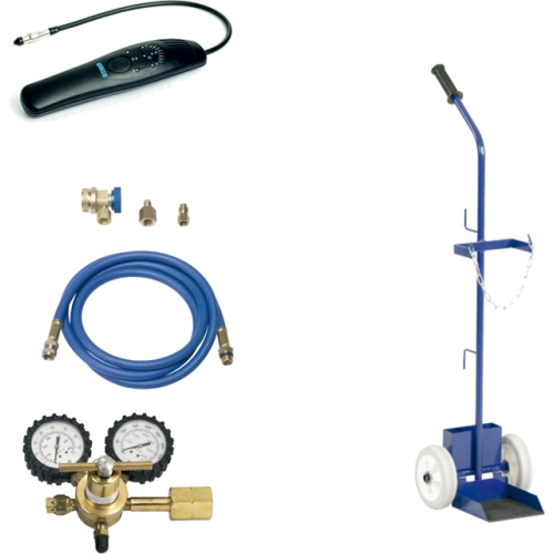 DOMETIC WAECO 8885300257 Forming gas test kit R134a