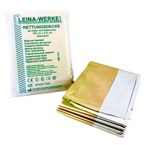 Leina-Werke emergency blanket REF 43000