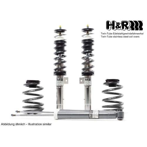 H&R Gewindefahrwerk 35819-1, VA 50-70mm, HA 40-70mm