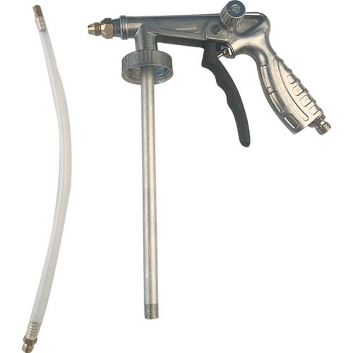 KUNZER 7USP01 Unterbodenschutzpistole inkl. Hohlraumschlauch