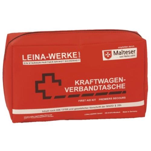 Leina KFZ-Verbandtasche Compact REF 11009