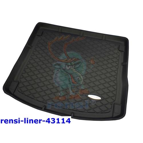 RENSI 43114 Kofferraumschalenmatte 2250 g