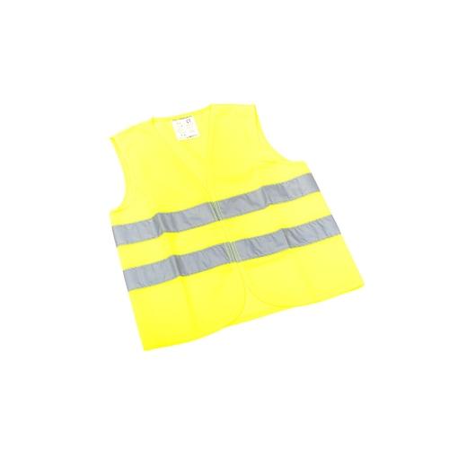 Leina Kinderwarnweste 13112 gelb