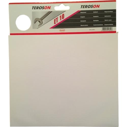 Loctite Teroson 2298714 Mischbord für Spachtelmasse ET 10