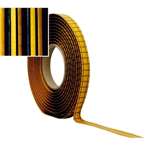 3M 08611 Scheibendichtungsband, 8mm x 4,5 m, 1 Stück