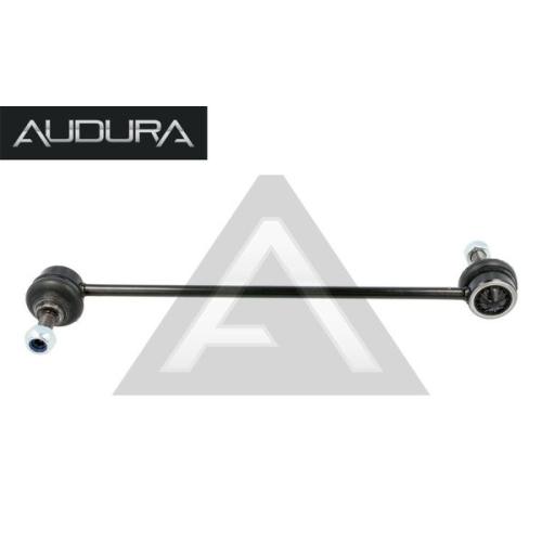 1 rod / strut, stabilizer AUDURA suitable for NISSAN OPEL RENAULT