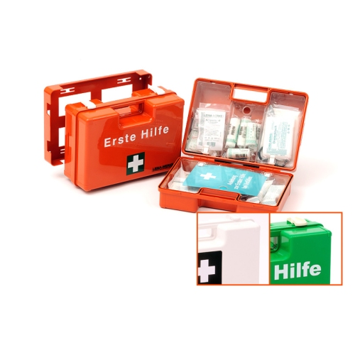 Leina Erste Hilfe-Koffer - SAN REF 21031