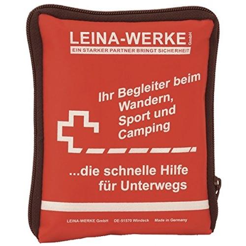 Leina-Werke First aid travel kit REF 50005