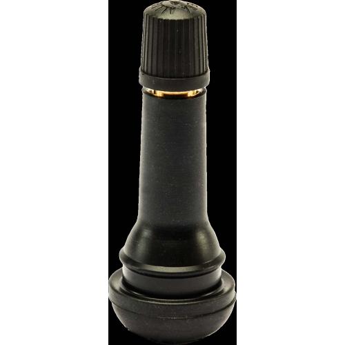 ALLIGATOR 9-529920 Snap-in Ventil, Ø 11,3mm, L 49 mm, Druck < 4,5 bar,
