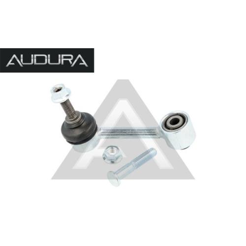 1 rod / strut, stabilizer AUDURA suitable for AUDI SEAT SKODA VW