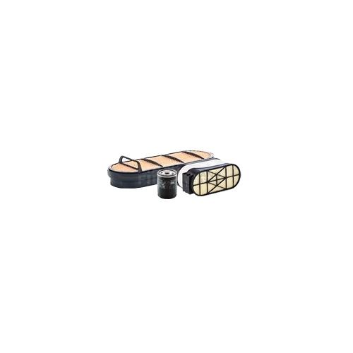MANN-FILTER Filter Satz Ölfilter, Luftfilter und Sekundärluftfilter VSF0393MAN