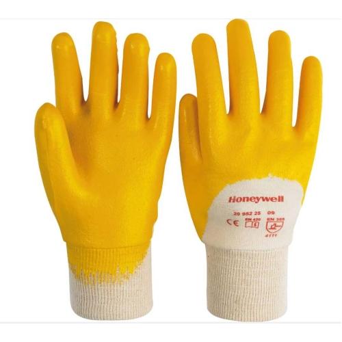 HONEYWELL Soflex Nitrilhandschuhe Schutzhandschuh Größe 10 2095225-10