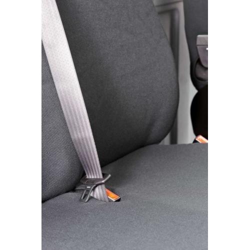 WALSER Sitzbezüge für Iveco Daily IV Einzel- und Doppelbank vorne Art.Nr.: 10499