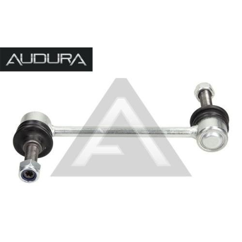 1 rod / strut, stabilizer AUDURA suitable for MERCEDES-BENZ