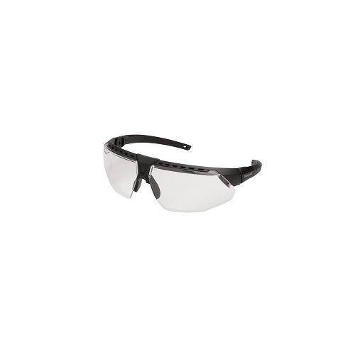 HONEYWELL Avatar Schutzbrille schwarzer Rahmen 1034832