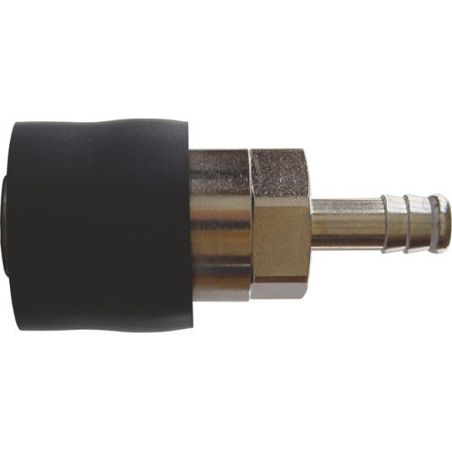 EWO 455.023 Sicherheitskupplung (Universell) mit Schlauchtülle, 6 mm, DN 7,8