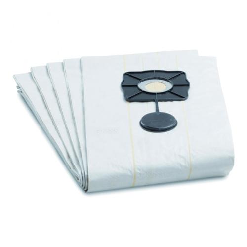 Karcher NT 45/1 + 55/1 NT - wet filter bags - 5 pieces Art.Nr .: 6.904-211.0