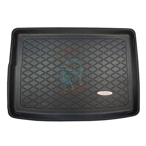 RENSI 43432 Trunk shell mat, loading floor above, weight 1600 g