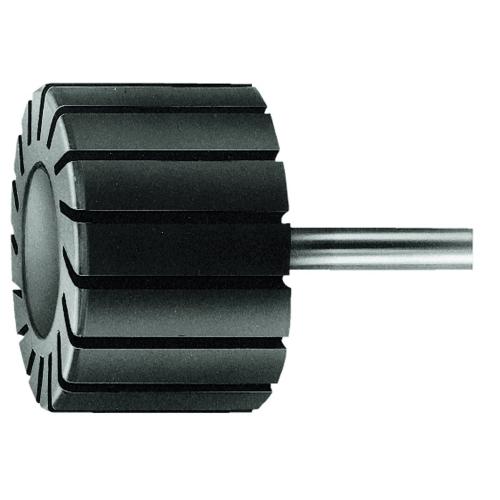 PFERD GK1530/6 Schleifbandkörper zylindrisch, 15 x 30 x 6 mm, Schaft Ø 6 mm