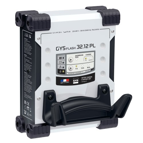 GYS 027381 Batterieladegerät Gysflash 32.12 PL