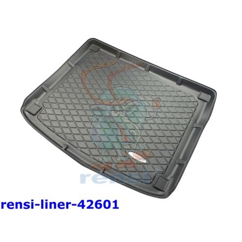 RENSI 42601 Kofferraumschalenmatte Gewicht 1800 g