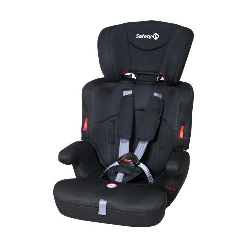 Safety 1st Ever Safe Auto-Kindersitz schwarz 85127640