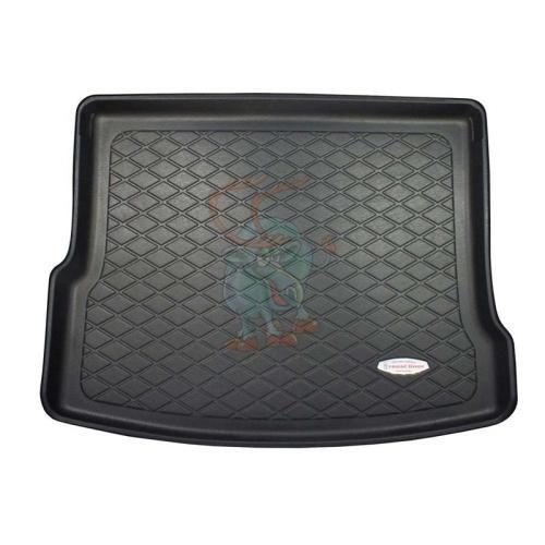 RENSI 43416 Kofferraumschalenmatte mit Ladeboden oben Gewicht 1800 g