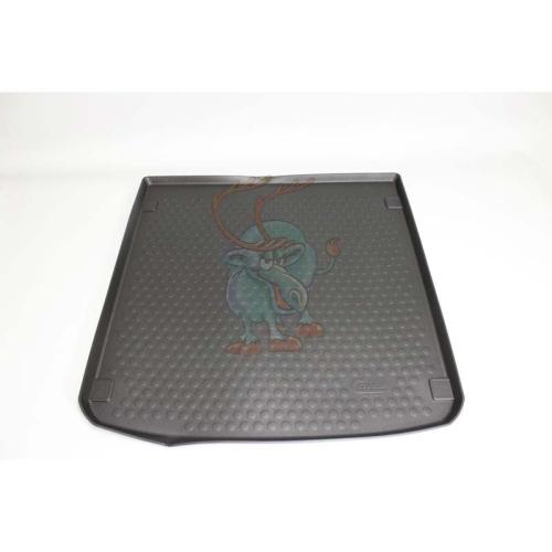 RENSI 54171 Kofferraumschalenmatte Gewicht 1400 g