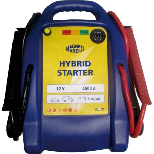 MAGNETI MARELLI 007936311000, Hybrid Starter
