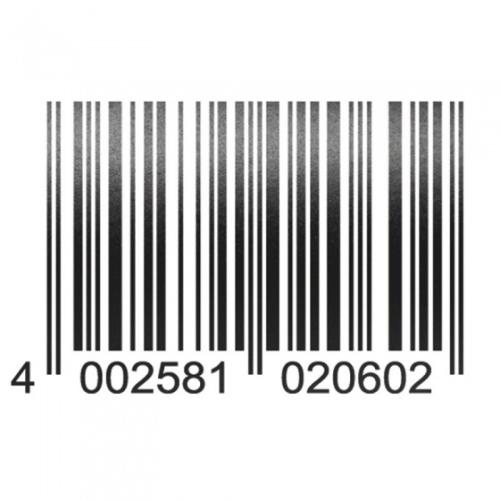 Foliatec CAR DESIGN STICKER CODE 33913 schwarz matt