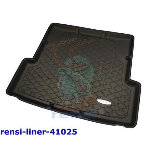 RENSI 41025 Kofferraumschalenmatte Gewicht 2300 g