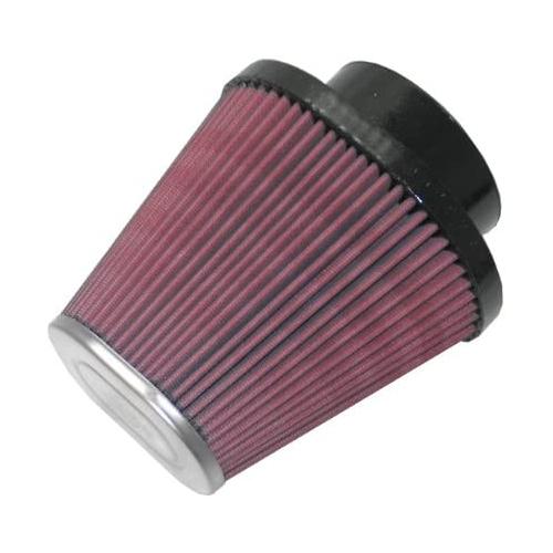 K&N RC-70001 Universal Luftfilter, rund-konisch