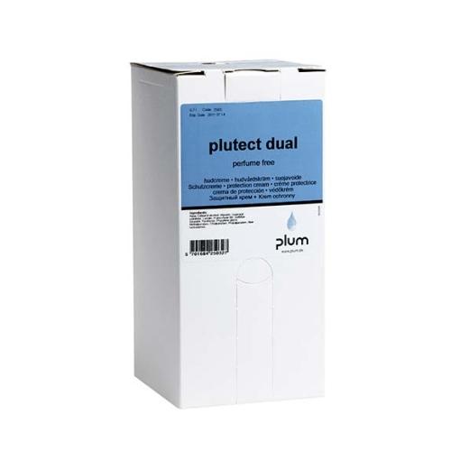 PLUM 2503 skin protection cream Plutec Dual, content 700 ml