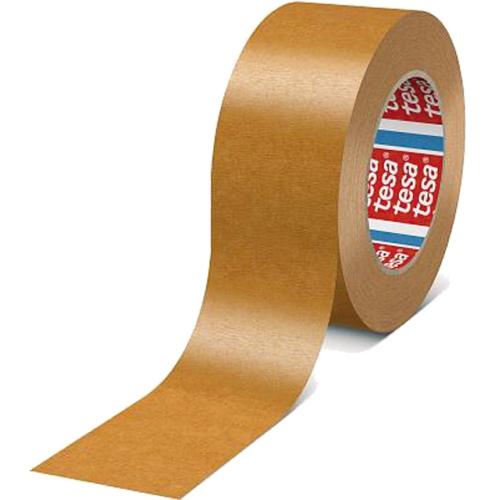 tesa 04309-00010-01 Tesakrepp 4309 - Premium paint tape, 15mm x 50m, light brown