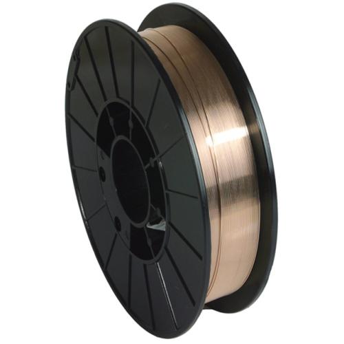 GYS 086593 steel wire spool, spool Ø 100 mm, wire Ø 0.6 mm, weight 0.9 kg