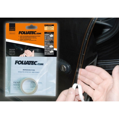 Foliatec PROTECTION FOIL DOOR EDGE 34121